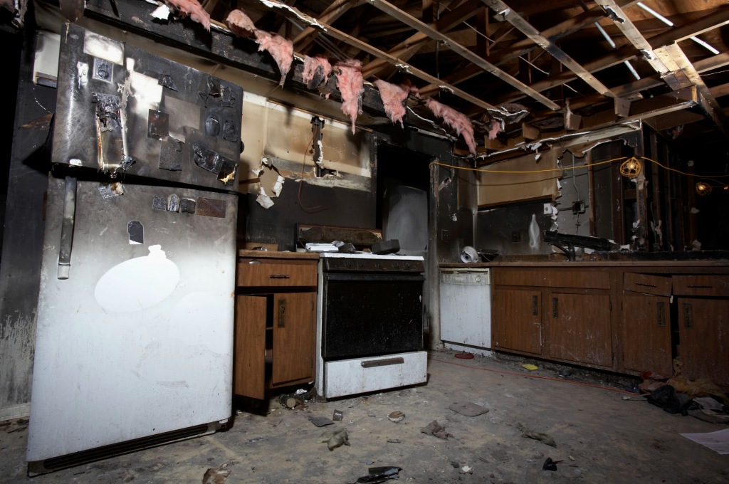 fire damage restoration Billings, fire damage repair billings, fire damage billings,
