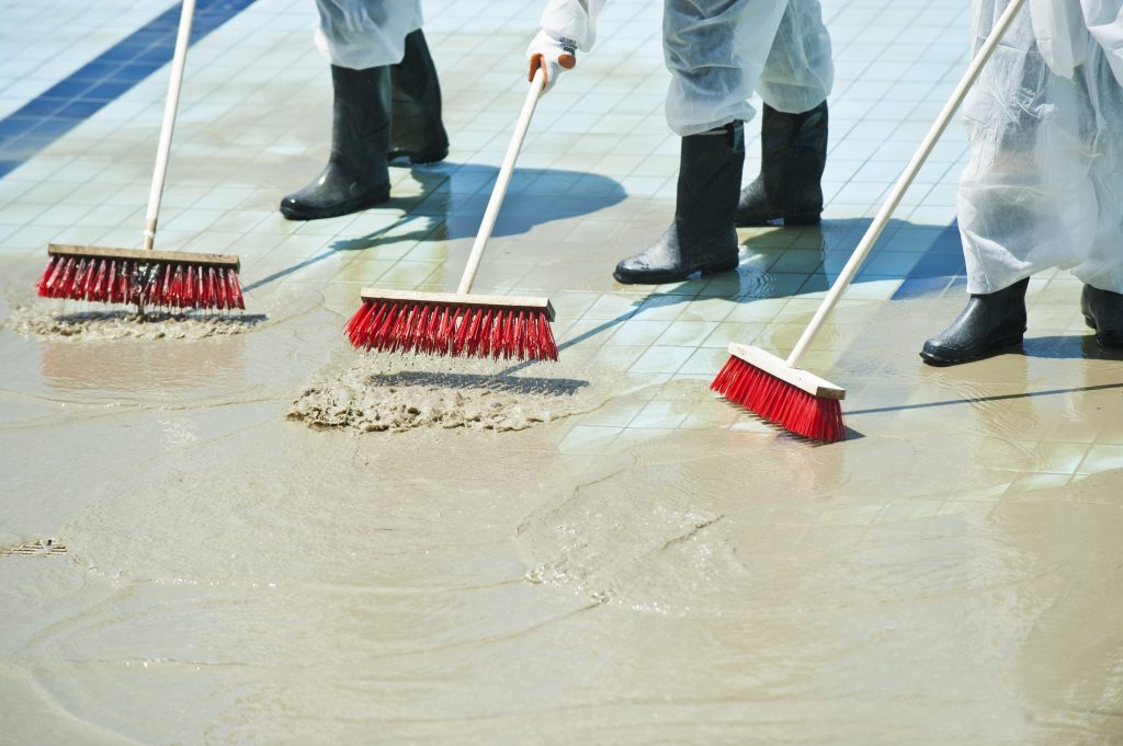 sewage damage restoration billings, sewage damage cleanup billings, sewage damage billings