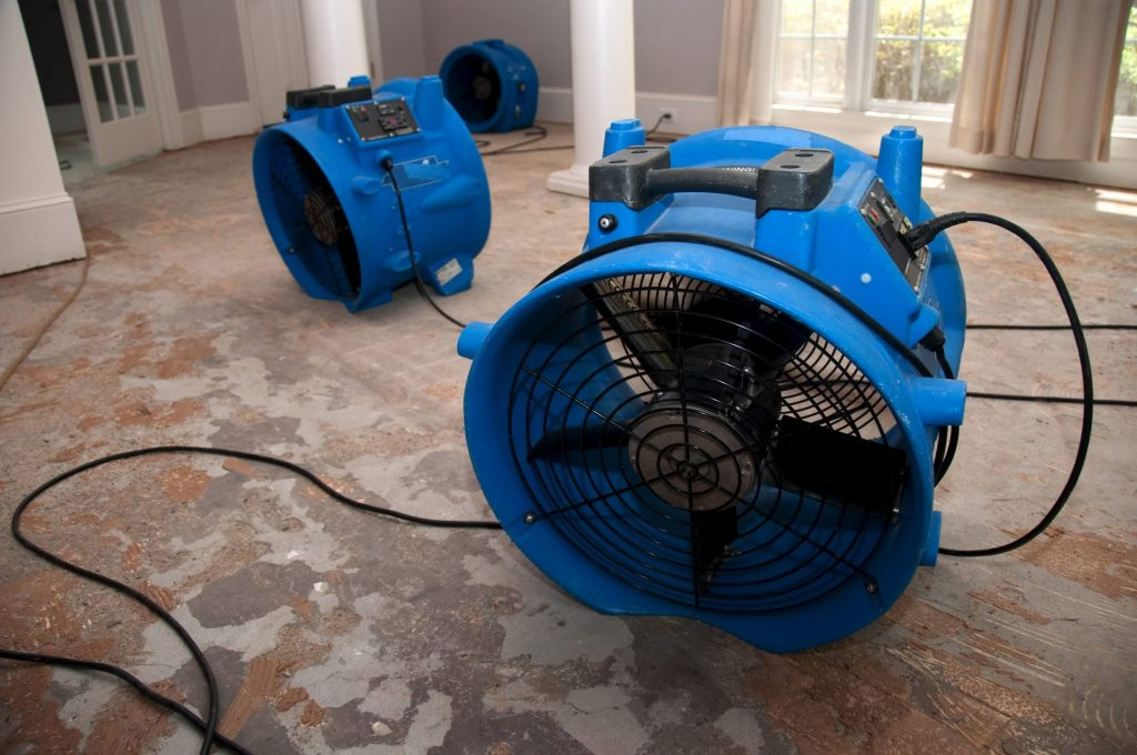 billings water damage cleanup, billings water damage restoration, billings water damage repair